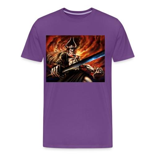 Hollow Sword  - Men's Premium T-Shirt