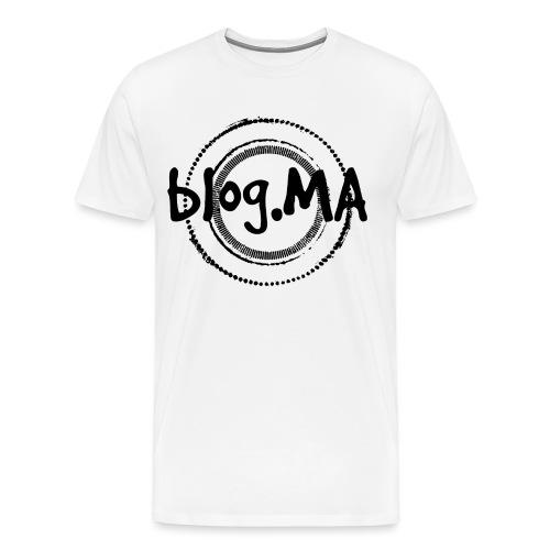 Blog Mom - Men's Premium T-Shirt
