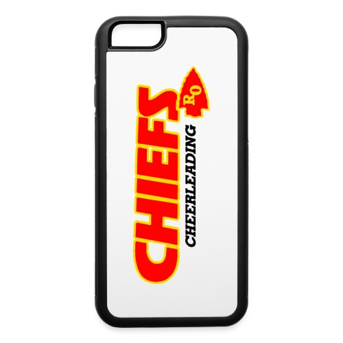 Royal Oak Chiefs Cheer iPhone 6 Case - iPhone 6/6s Rubber Case