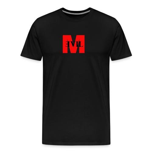 Men's Premium Tee - Black - Men's Premium T-Shirt