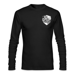 So ILL Trucks Long Tee - Men's Long Sleeve T-Shirt by Next Level