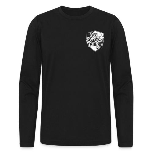 So ILL Trucks Long Tee - Men's Long Sleeve T-Shirt by Next Level