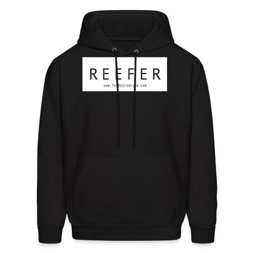 The Reefer Club Pullover - Men's Hoodie