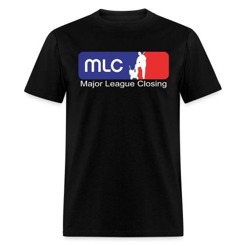 Major League Closing - Men's T-Shirt