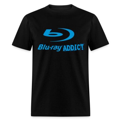 Matthew L Sparks Addict Authentic T-Shirt - Men's T-Shirt