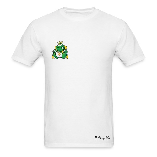 Elrey Toad Tee - Men's T-Shirt