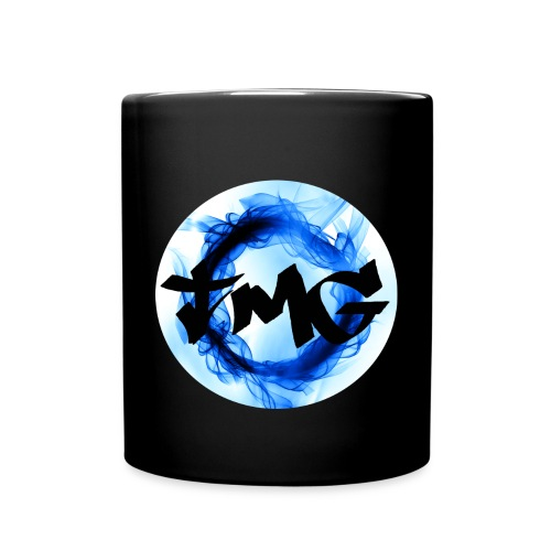 Full Color TMG Mug - Full Color Mug