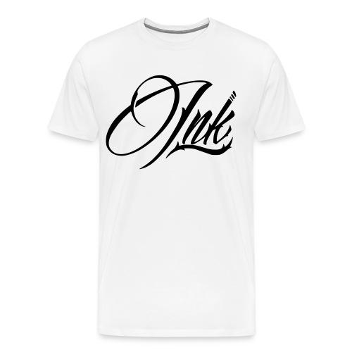 INK  - Men's Premium T-Shirt