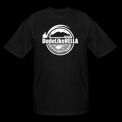 Tall Dude's Shirt - Men's Tall T-Shirt