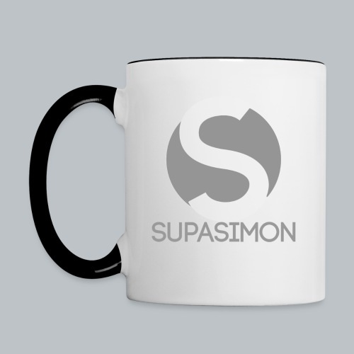 The Classic Mug - Contrast Coffee Mug