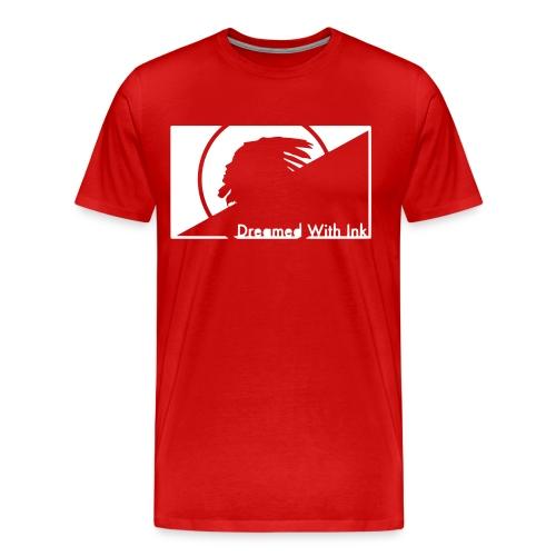 NAHD Banter  - Men's Premium T-Shirt