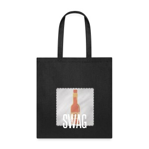 Hot Sauce in My Bag - Tote Bag