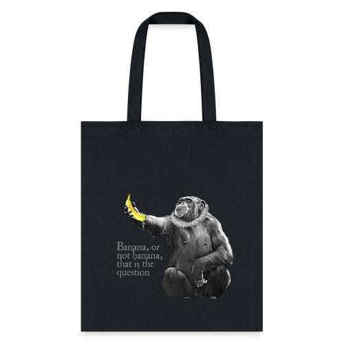 Banana, or not banana - Tote Bag