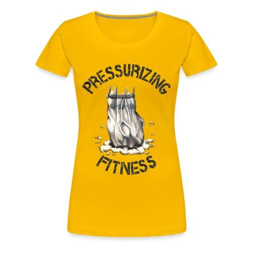 shelly - Women's Premium T-Shirt