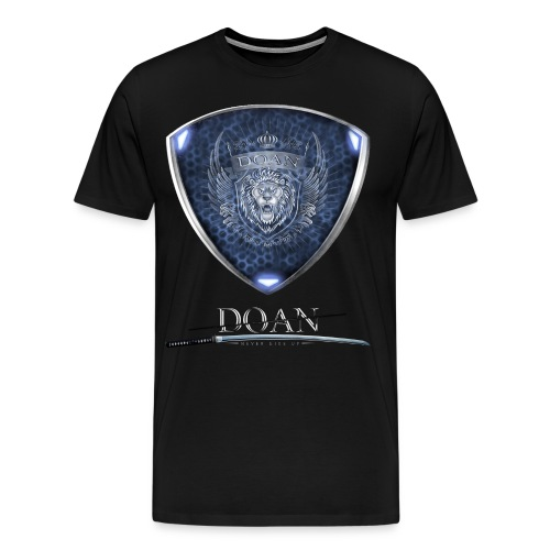 T-Shirt X - Men's Premium T-Shirt