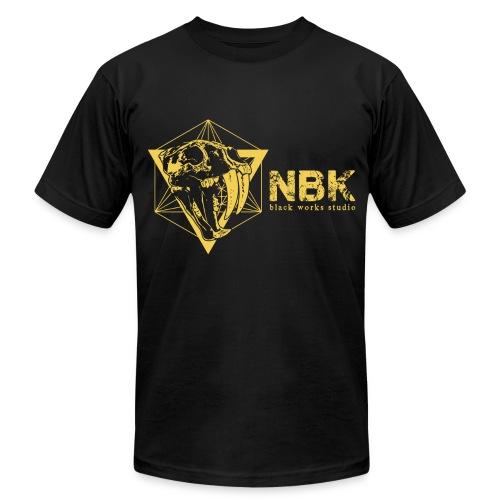 NBK Tshirt - Men's Fine Jersey T-Shirt