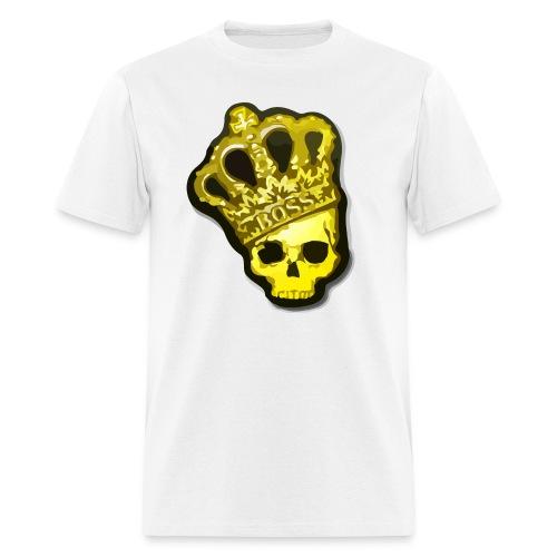 CROWN STICKER CS:GO T-SHIRT MEN - Men's T-Shirt