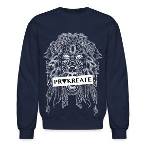 Prokreate Sweatshirt - Crewneck Sweatshirt