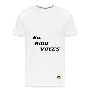 Camisetas Brun0 - Men's Premium T-Shirt