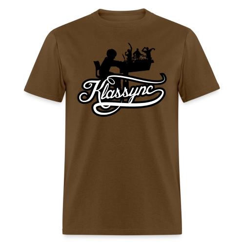 Klassync T-Shirt - Men's T-Shirt
