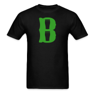 T-Shirts ~ Men's T-Shirt ~ Boston Pint o' B