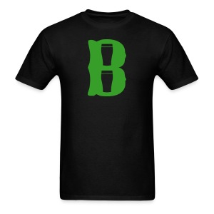 Boston Pint o' B - Men's T-Shirt