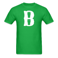 T-Shirts ~ Men's T-Shirt ~ Boston Pint o' B