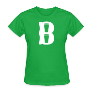 T-Shirts ~ Women's T-Shirt ~ Boston Pint o' B