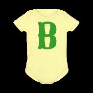 Baby Bodysuits ~ Baby Short Sleeve One Piece ~ Boston Pint o' B