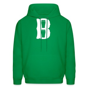 Boston Pint o' B - Men's Hoodie