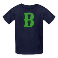 Kids' Shirts ~ Kids' T-Shirt ~ Boston Pint o' B