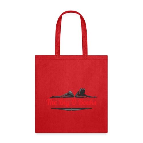 Big O Logo 2 side - Tote Bag
