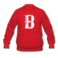 Hoodies ~ Women's Hoodie ~ Boston Pint o' B