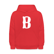 Sweatshirts ~ Kids' Hoodie ~ Boston Pint o' B