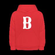 Sweatshirts ~ Kids' Hoodie ~ Boston Pint o' B