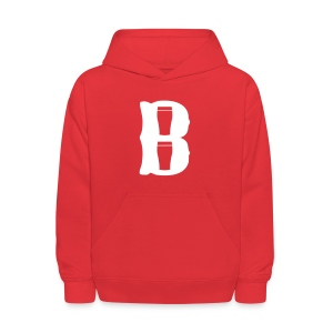 Boston Pint o' B - Kids' Hoodie