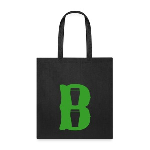 Boston Pint o' B - Tote Bag