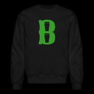Long Sleeve Shirts ~ Crewneck Sweatshirt ~ Boston Pint o' B