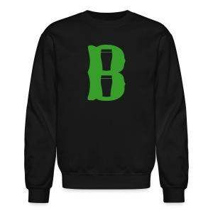 Boston Pint o' B - Crewneck Sweatshirt