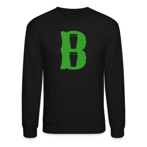 Boston Pint o' B - Crewneck Sweatshirt