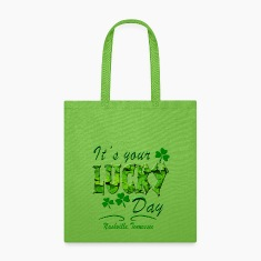 Nashville Lucky Day Bags & backpacks