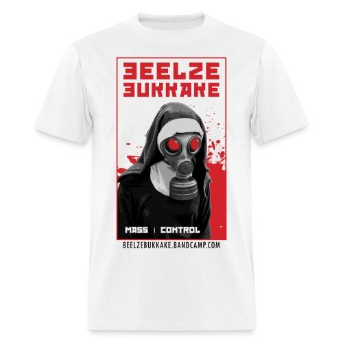 Mass   Control Digital Print Shirt - Men's T-Shirt