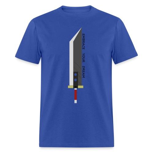 Embrace your dream - Men's T-Shirt