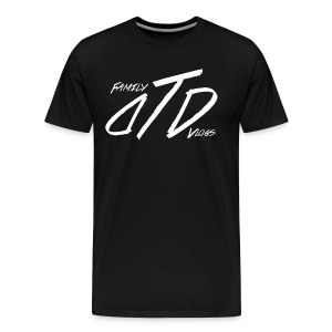 Men's Premium T-Shirt. - Men's Premium T-Shirt