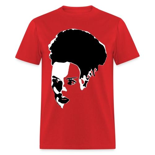 Bride Of Frankenstein Monster T-Shirt - Men's T-Shirt