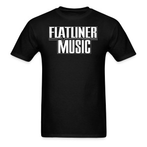 FM shirt for men (pre-shrunk) - Men's T-Shirt