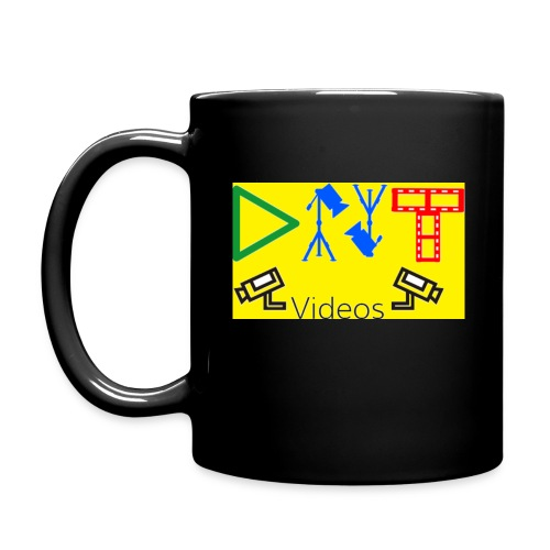 DNT Mug - Full Color Mug