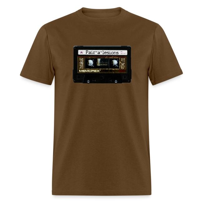 """""""Pair-a-lesions"""" promo shirt"""