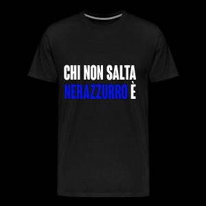 Anti-Inter T-Shirt - Men's Premium T-Shirt