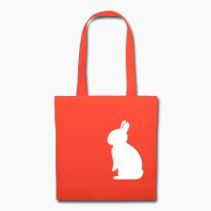 bunny rabbit hare cony leveret bunnies dwarf  Bags & backpacks